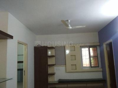 Gallery Cover Image of 1850 Sq.ft 3 BHK Apartment for rent in Jogupalya for 50000