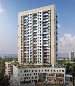 Gallery Cover Image of 1175 Sq.ft 2 BHK Apartment for buy in Goodwill Unity, Sanpada for 14400000