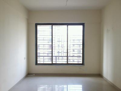 Gallery Cover Image of 560 Sq.ft 1 BHK Apartment for rent in Kasarvadavali, Thane West for 12000