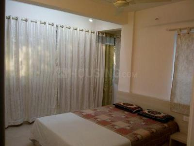 Bedroom Image of Rooms in Koregaon Park