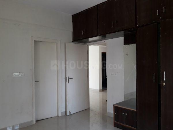 Bedroom Image of 1200 Sq.ft 2 BHK Apartment for rent in Thippasandra for 26000