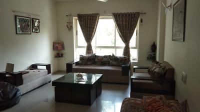 Gallery Cover Image of 2100 Sq.ft 3 BHK Apartment for buy in Adi Heritage Skyz , Prahlad Nagar for 14000000