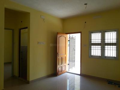 Gallery Cover Image of 850 Sq.ft 3 BHK Independent House for buy in Thiruthavali for 3900000