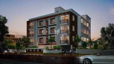 Gallery Cover Image of 1495 Sq.ft 3 BHK Apartment for buy in Anna Nagar West Extension for 23055860