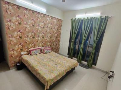 Bedroom Image of Mumbai PG in Borivali East