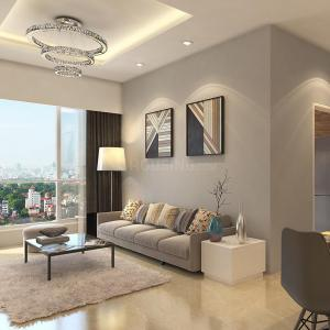 Gallery Cover Image of 805 Sq.ft 1 BHK Apartment for buy in Matunga West for 23600000