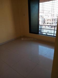 Gallery Cover Image of 660 Sq.ft 1 BHK Apartment for rent in Nerul for 15500