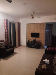 Gallery Cover Image of 1100 Sq.ft 2 BHK Apartment for rent in Pimple Saudagar for 25000