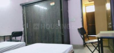Bedroom Image of Mgm Accomdation & PG in Mukherjee Nagar