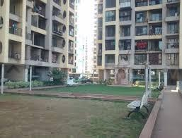 Gallery Cover Image of 1117 Sq.ft 2 BHK Apartment for rent in Tharwani Riviera, Kharghar for 20000
