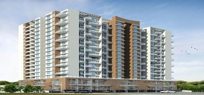 Gallery Cover Image of 1586 Sq.ft 3 BHK Apartment for buy in Kothrud for 14000000
