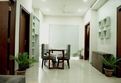 Gallery Cover Image of 730 Sq.ft 2 BHK Apartment for buy in Harmada for 2400000