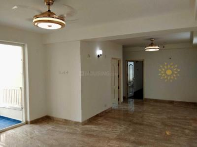 Gallery Cover Image of 1945 Sq.ft 3 BHK Apartment for rent in Sector 79 for 13000