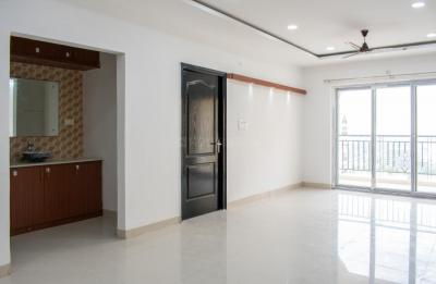 Gallery Cover Image of 2000 Sq.ft 3 BHK Apartment for rent in Hafeezpet for 33000
