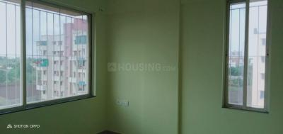 Gallery Cover Image of 639 Sq.ft 1 BHK Apartment for buy in Kamdhenu The Regent Park, Charholi Budruk for 3000000