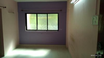 Gallery Cover Image of 550 Sq.ft 1 BHK Apartment for rent in Airoli for 18200