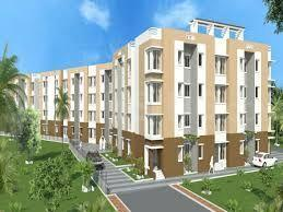 Gallery Cover Image of 520 Sq.ft 1 BHK Independent Floor for buy in Arun Excello Excello Jalmika, Vadekkal for 2080000