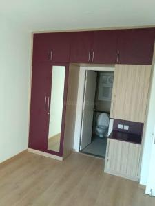 Gallery Cover Image of 1660 Sq.ft 3 BHK Apartment for rent in Northridge, Agrahara Layout for 23240