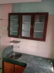 Kitchen Image of PG For Girls In Bhayander East in Bhayandar East