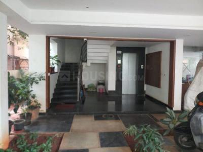 Gallery Cover Image of 7500 Sq.ft 5+ BHK Independent House for buy in Jayamahal for 80000000