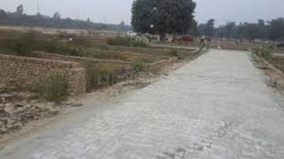 970 Sq.ft Residential Plot for Sale in Shakti Khand, Ghaziabad