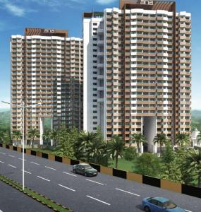 Gallery Cover Image of 1525 Sq.ft 3 BHK Apartment for buy in ANA Avant Garde Phase 1, Mira Road East for 13548769