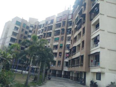 Gallery Cover Image of 670 Sq.ft 1 BHK Apartment for buy in Indrapuri Phase II, Badlapur West for 2200000