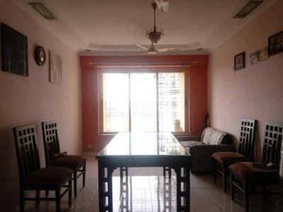Gallery Cover Image of 1700 Sq.ft 3 BHK Apartment for rent in Kandivali East for 46000