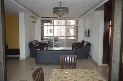 Gallery Cover Image of 2750 Sq.ft 4 BHK Apartment for rent in ABA Orange County, Ahinsa Khand for 58000