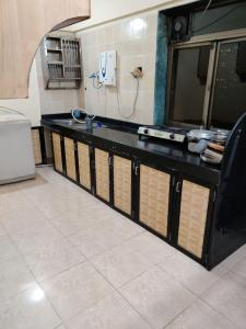 Kitchen Image of Oxotel PG No Brokerage in Powai