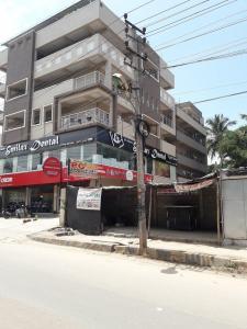 बेललंदूर में श्री लक्ष्मी पीजी में बिल्डिंग की तस्वीर