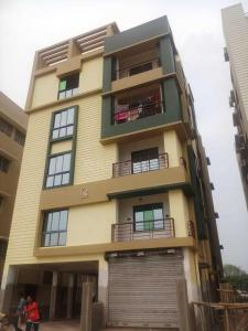 Gallery Cover Image of 800 Sq.ft 2 BHK Independent Floor for buy in Baguiati for 3600000