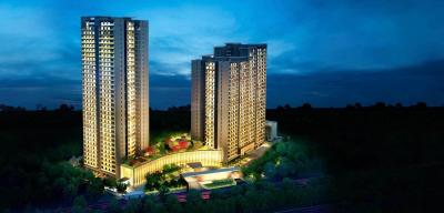 Gallery Cover Image of 1955 Sq.ft 3 BHK Apartment for buy in Krisumi Waterfall Residences, Sector 36A for 16000000