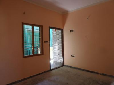 Gallery Cover Image of 600 Sq.ft 2 BHK Apartment for rent in Begur for 12000