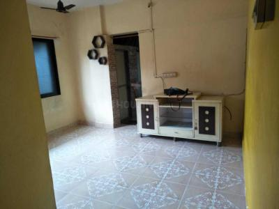 Gallery Cover Image of 360 Sq.ft 1 RK Apartment for buy in Asha NagarHousing Sociey, Bhayandar East for 2500000