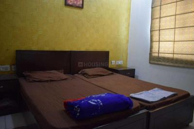 Bedroom Image of Dfi PG in DLF Phase 3