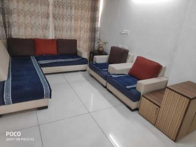 Gallery Cover Image of 2100 Sq.ft 3 BHK Apartment for rent in Prahlad Nagar for 28000