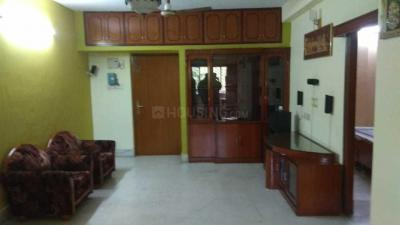 Gallery Cover Image of 948 Sq.ft 2 BHK Apartment for rent in Kalikapur for 24000