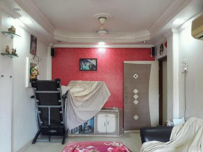 Gallery Cover Image of 652 Sq.ft 1 BHK Apartment for rent in Sion for 32000