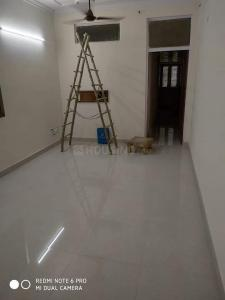 Gallery Cover Image of 550 Sq.ft 1 BHK Independent House for rent in East of Kailash Block D RWA, East Of Kailash for 15000