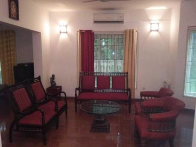 Gallery Cover Image of 6000 Sq.ft 5 BHK Independent House for rent in Panaiyur for 250000