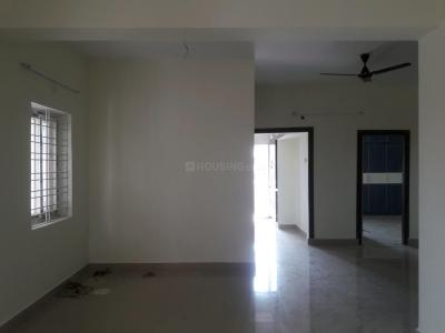 Gallery Cover Image of 1200 Sq.ft 2 BHK Apartment for rent in Serilingampally for 30000