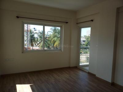 Gallery Cover Image of 2600 Sq.ft 3 BHK Apartment for rent in Sahakara Nagar for 35000