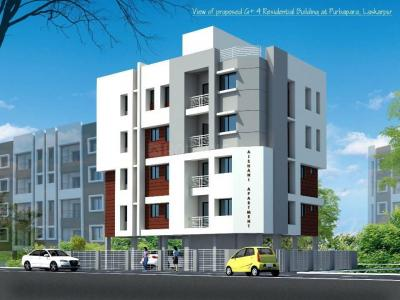 Gallery Cover Image of 957 Sq.ft 3 BHK Apartment for buy in Garia for 3700000