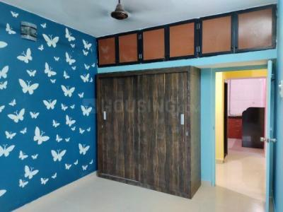 Gallery Cover Image of 565 Sq.ft 1 BHK Apartment for rent in Kopar Khairane for 20000