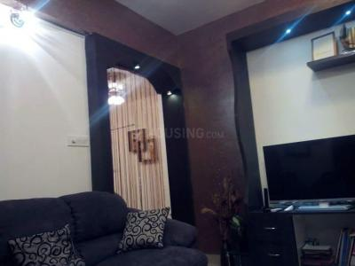 Gallery Cover Image of 1500 Sq.ft 3 BHK Apartment for rent in Vibhutipura for 320000