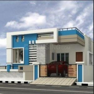 Gallery Cover Image of 1100 Sq.ft 2 BHK Independent House for buy in Kolathur for 8500000