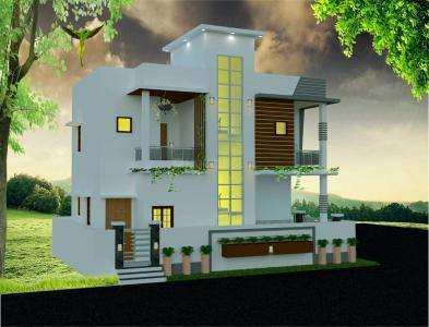 Gallery Cover Image of 1150 Sq.ft 3 BHK Independent House for buy in Medavakkam for 7000000