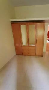 Gallery Cover Image of 950 Sq.ft 2 BHK Independent Floor for rent in Amrutahalli for 20000