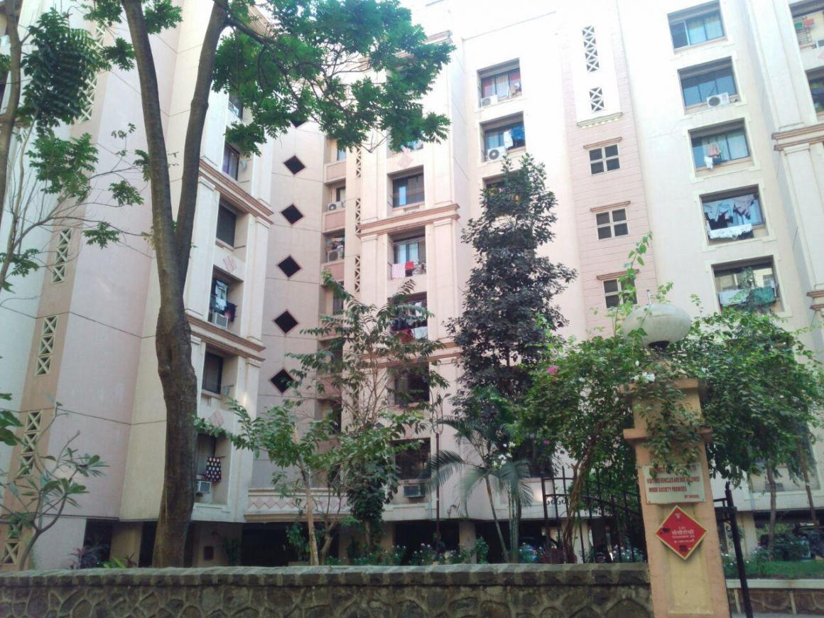 Building Image of 850 Sq.ft 2 BHK Apartment for rent in Hiranandani Estate for 25000